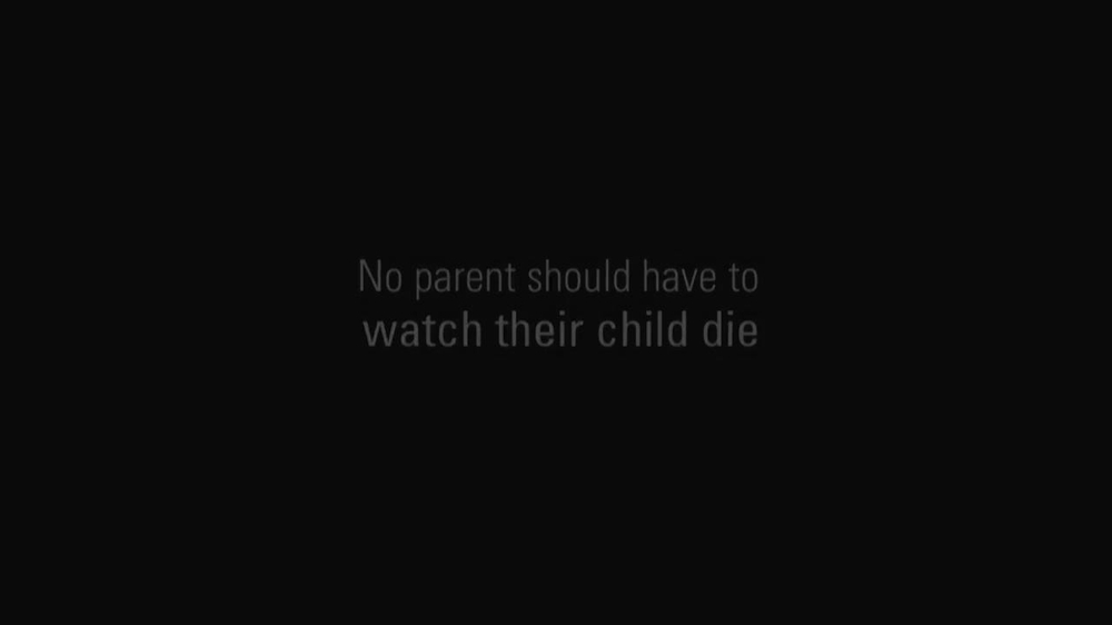 UNICEF TV Spot, 'No Child' - Screenshot 3
