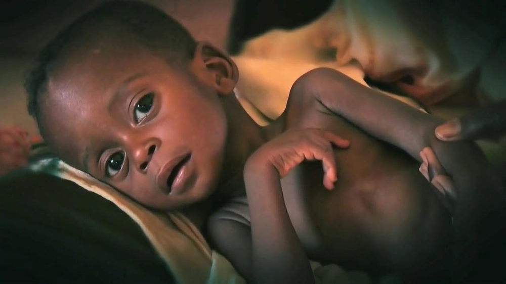 UNICEF TV Spot, 'No Child' - Screenshot 4