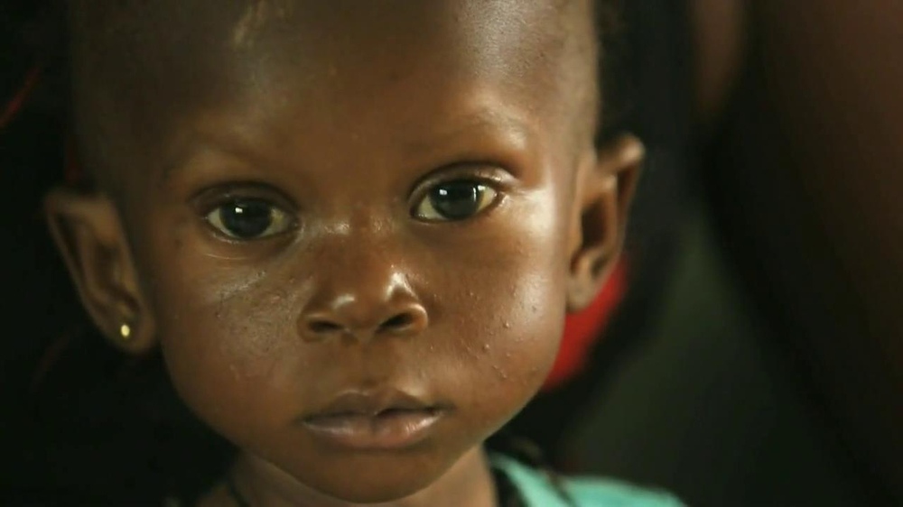 UNICEF TV Spot, 'No Child' - Screenshot 5