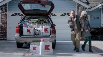 Kmart TV Spot, 'Giffing Out' - Thumbnail 2