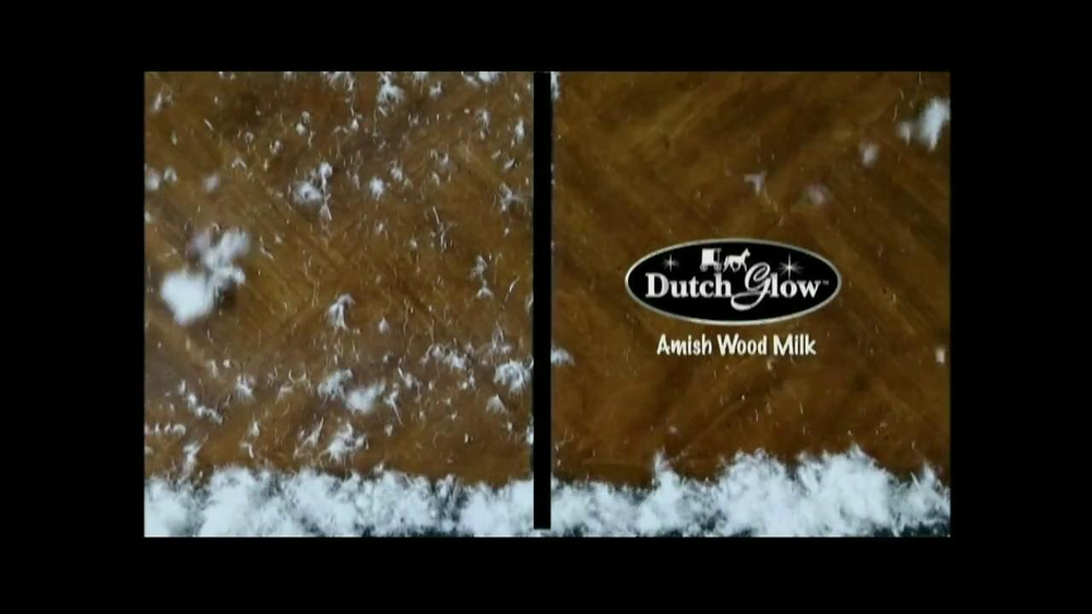 Dutch Glow TV Spot - Screenshot 7
