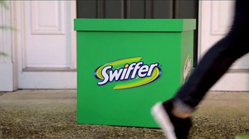 Swiffer Wet Jet TV Spot, 'Generations'