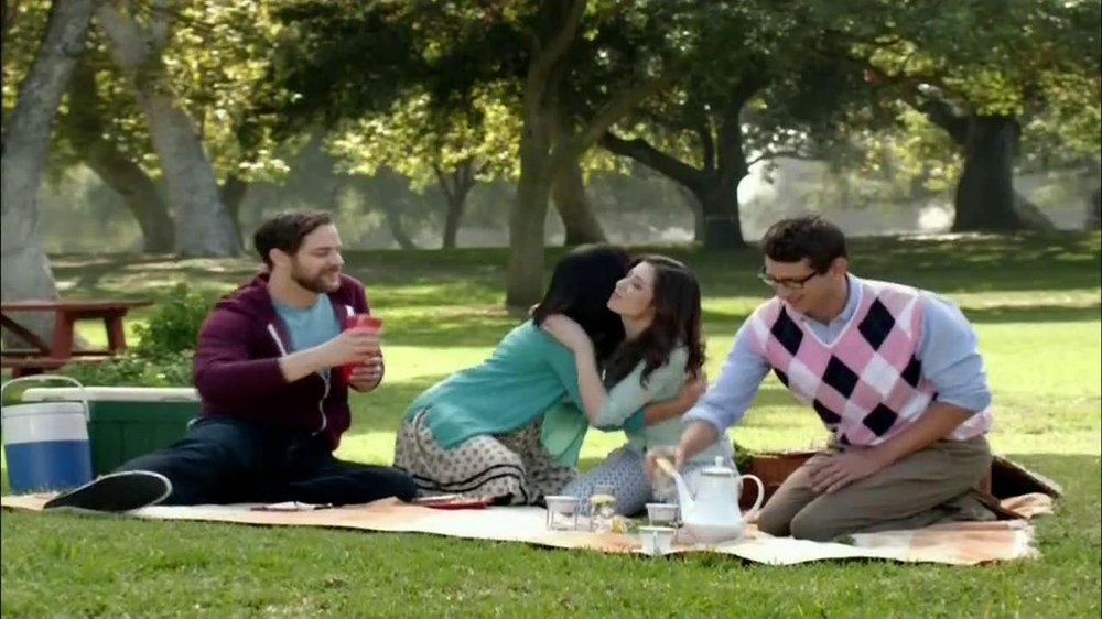 AICPA Financial Literacy TV Spot, 'Picnic' - Screenshot 1