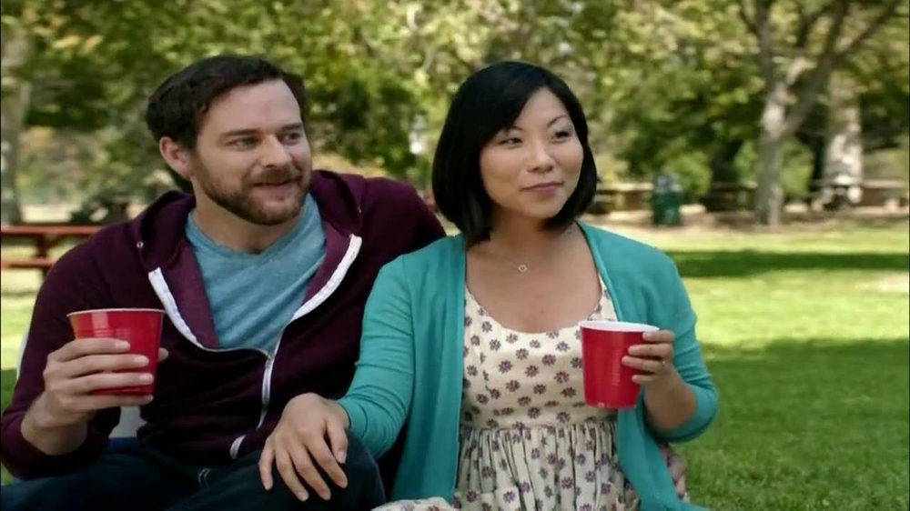 AICPA Financial Literacy TV Spot, 'Picnic' - Screenshot 4