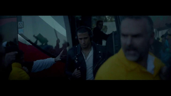Beats Studio TV Spot Featuring Colin Kaepernick, Song by Aloe Blacc - Thumbnail 6