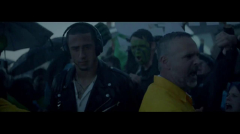 Beats Studio TV Spot Featuring Colin Kaepernick, Song by Aloe Blacc - Thumbnail 7