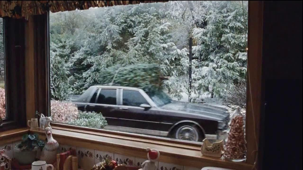 Netflix TV Spot, 'Holiday Tree Topper: The McDermott' - Screenshot 3