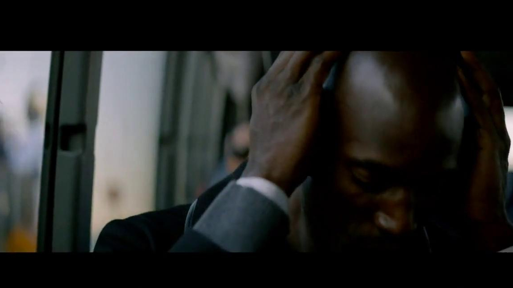 Beats Studio TV Spot Featuring Kevin Garnett, Song by Aloe Blacc - Screenshot 3
