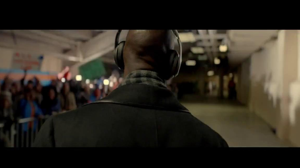 Beats Studio TV Spot Featuring Kevin Garnett, Song by Aloe Blacc - Screenshot 6