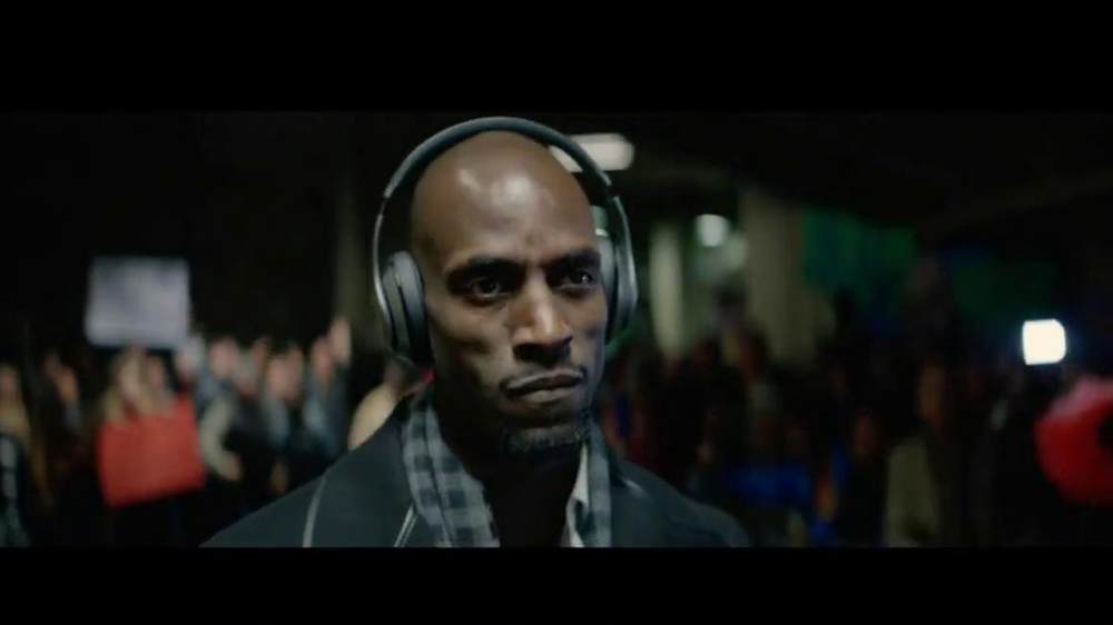 Beats Studio TV Spot Featuring Kevin Garnett, Song by Aloe Blacc - Screenshot 8