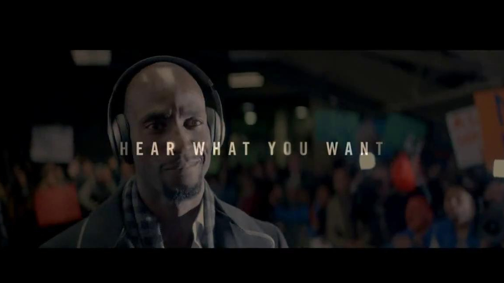 Beats Studio TV Spot Featuring Kevin Garnett, Song by Aloe Blacc - Screenshot 9