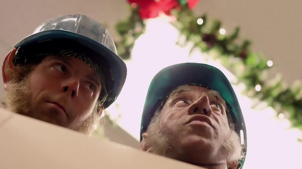 The UPS Store Pack & Ship Guarantee TV Spot, 'Elves' - 1638 commercial airings