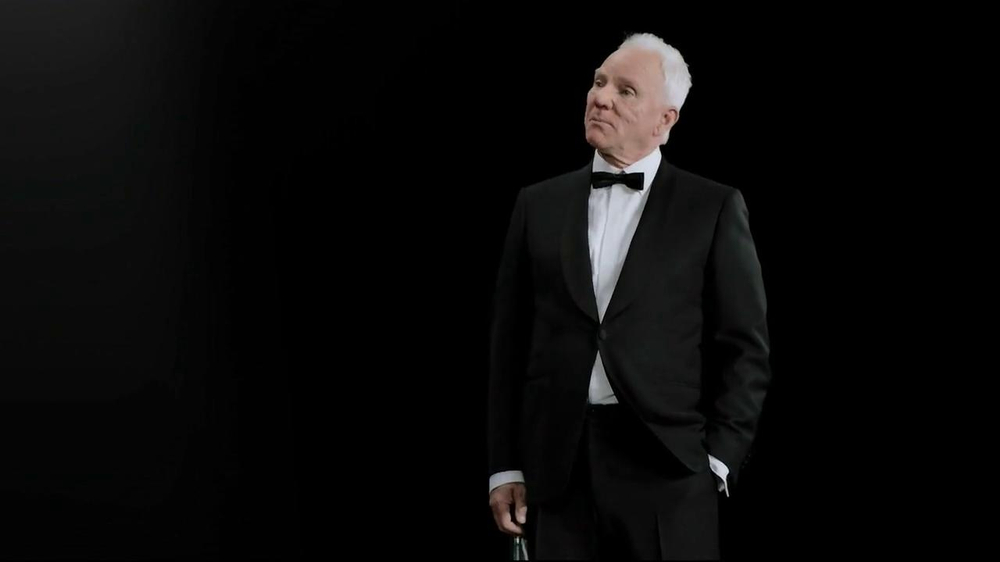 Sprint TV Spot, 'Chris & Craig' Ft. Malcom McDowell, James Earl Jones - Screenshot 3