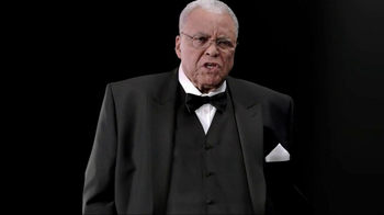 Sprint TV Spot, 'Chris & Craig' Ft. Malcom McDowell, James Earl Jones - Thumbnail 6