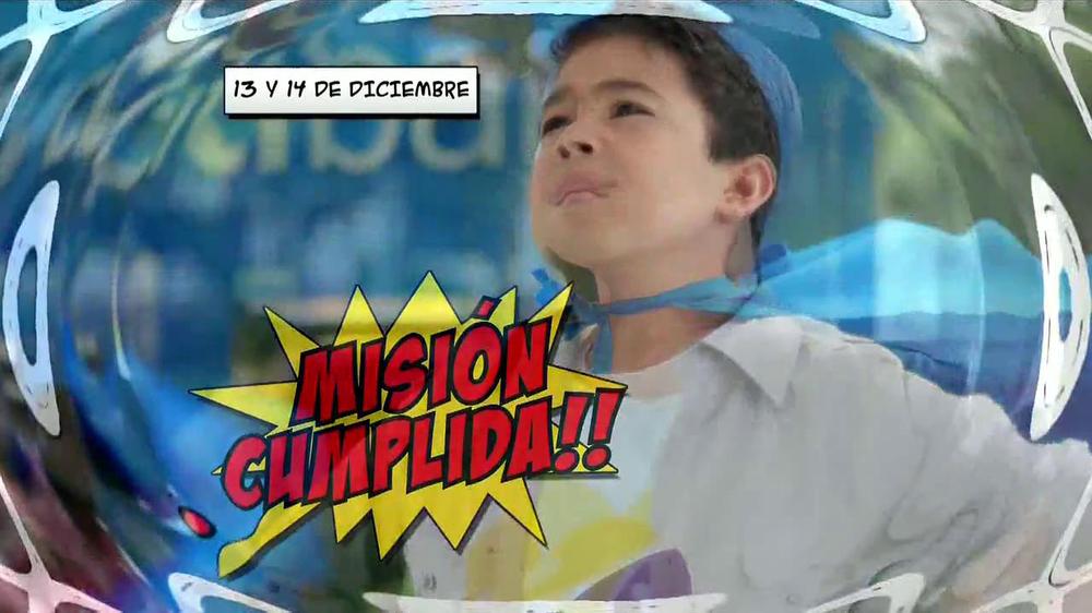 Teletón USA TV Spot, 'Citibank' [Spanish] - Screenshot 8
