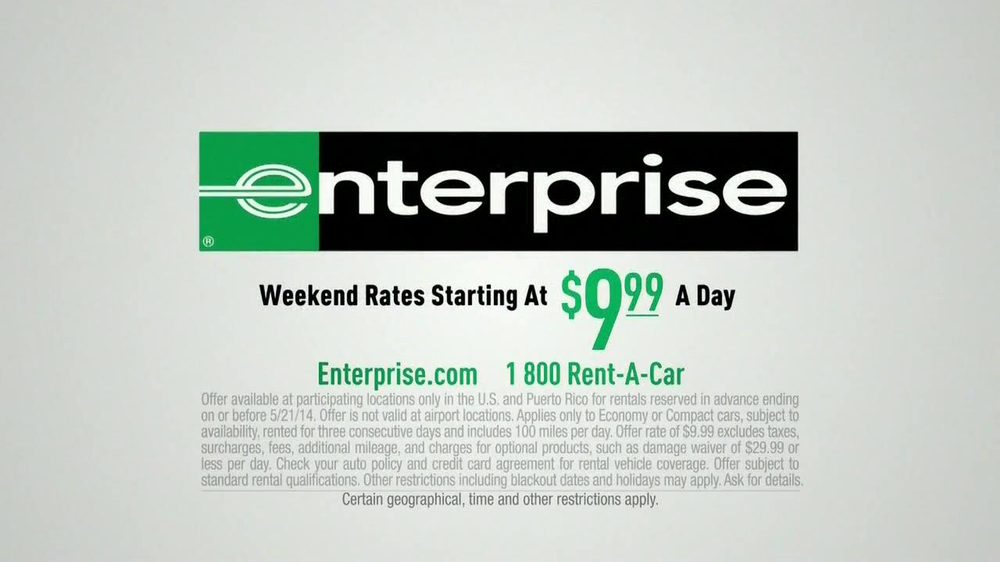 Weekend car rental deals nyc 10