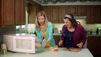 Velveeta and Ro-Tel Queso Dip TV Spot, 'Sharing' - Thumbnail 9