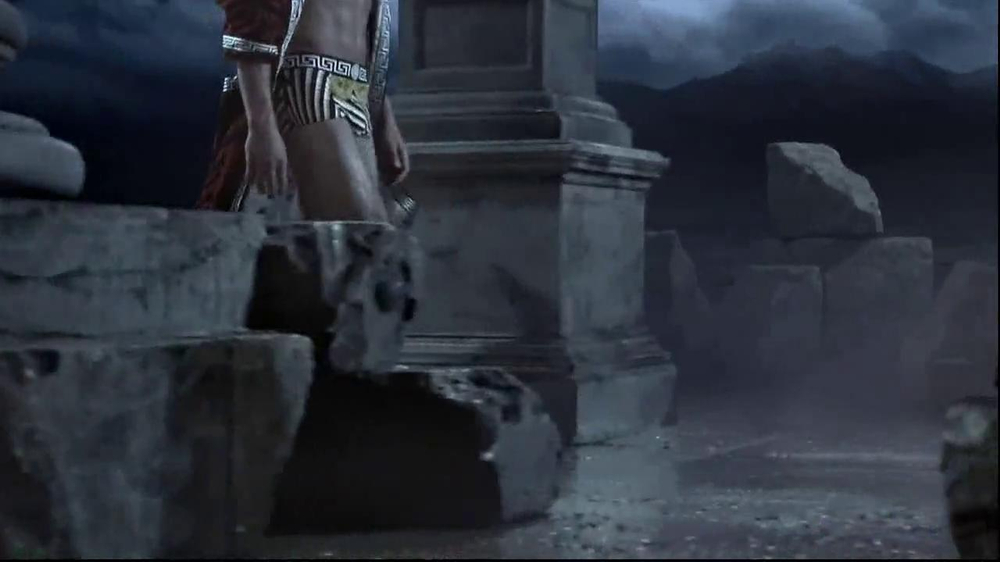 Versace EROS TV Spot, 'The New Fragrance for Men' - Screenshot 2