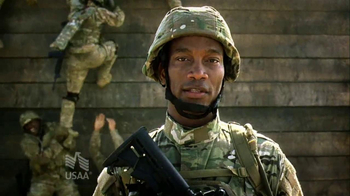 USAA TV Spot, 'Committed to Members' thumbnail