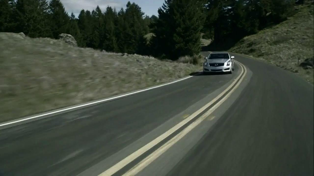 Cadillac Season's Best Event TV Spot - Screenshot 1