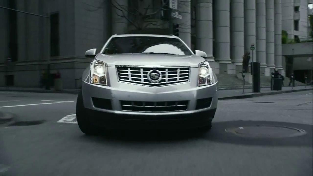 Cadillac Season's Best Event TV Spot - Screenshot 2