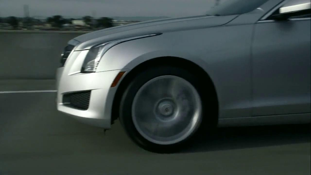 Cadillac Season's Best Event TV Spot - Screenshot 3