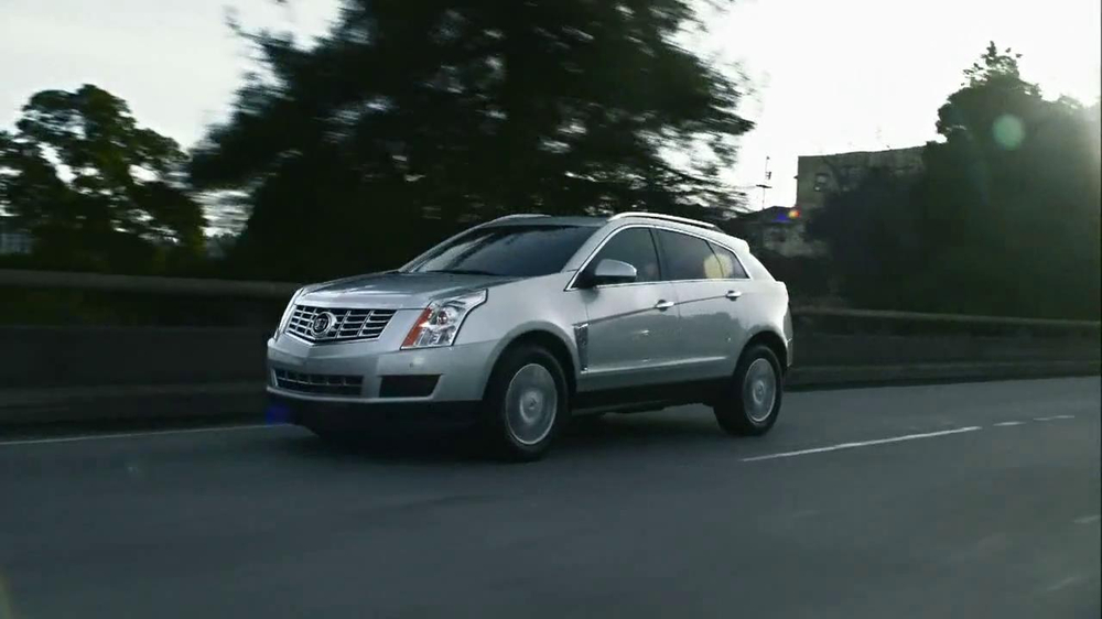 Cadillac Season's Best Event TV Spot - Screenshot 4