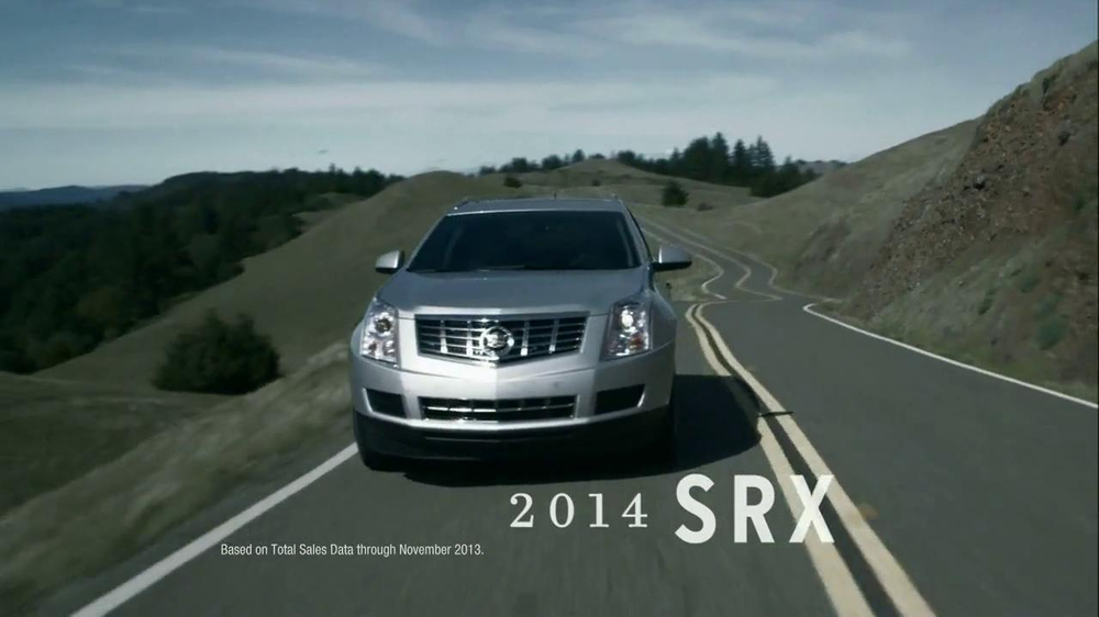 Cadillac Season's Best Event TV Spot - Screenshot 6
