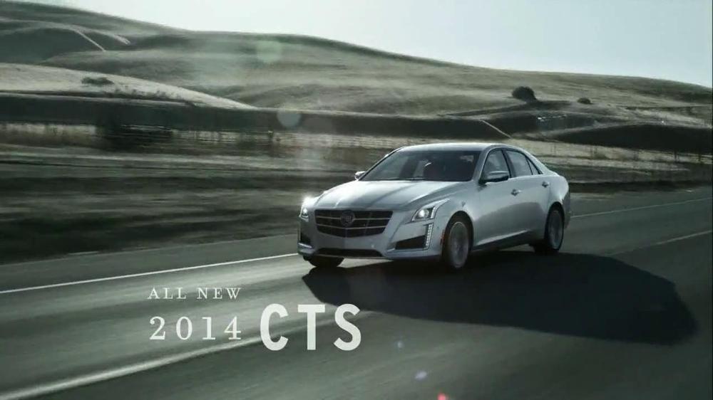 Cadillac Season's Best Event TV Spot - Screenshot 8