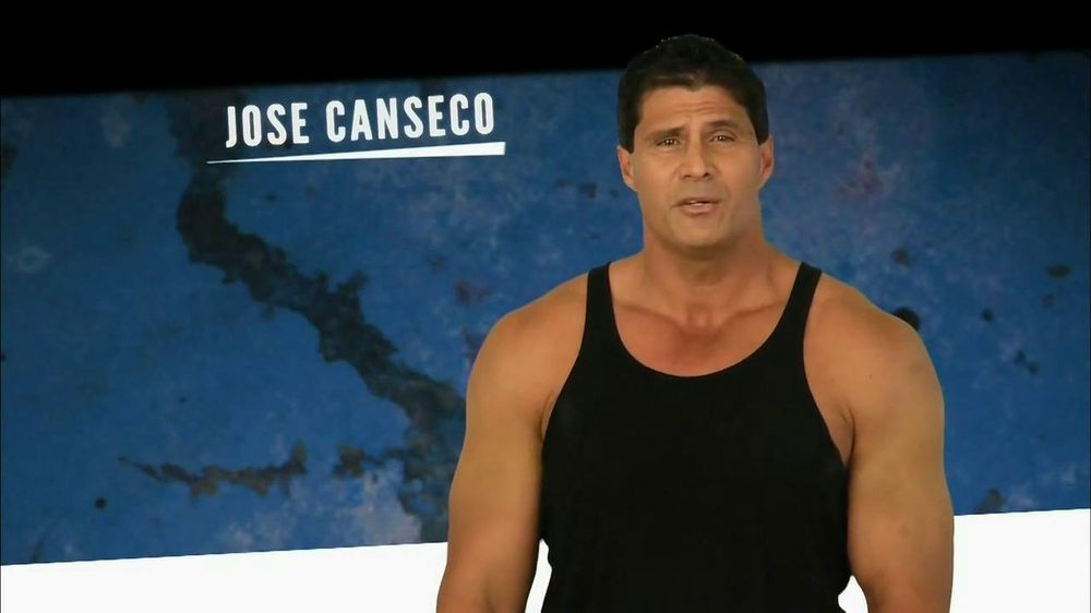 Jose Canseco TV Commercials - iSpot.tv