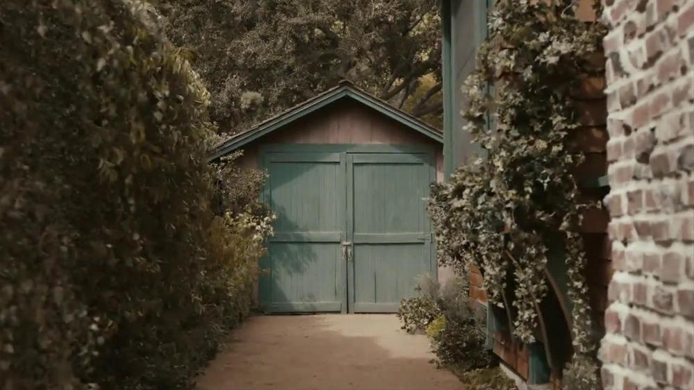 2014 Cadillac CTS Sedan TV Spot, 'Garages' - Screenshot 4