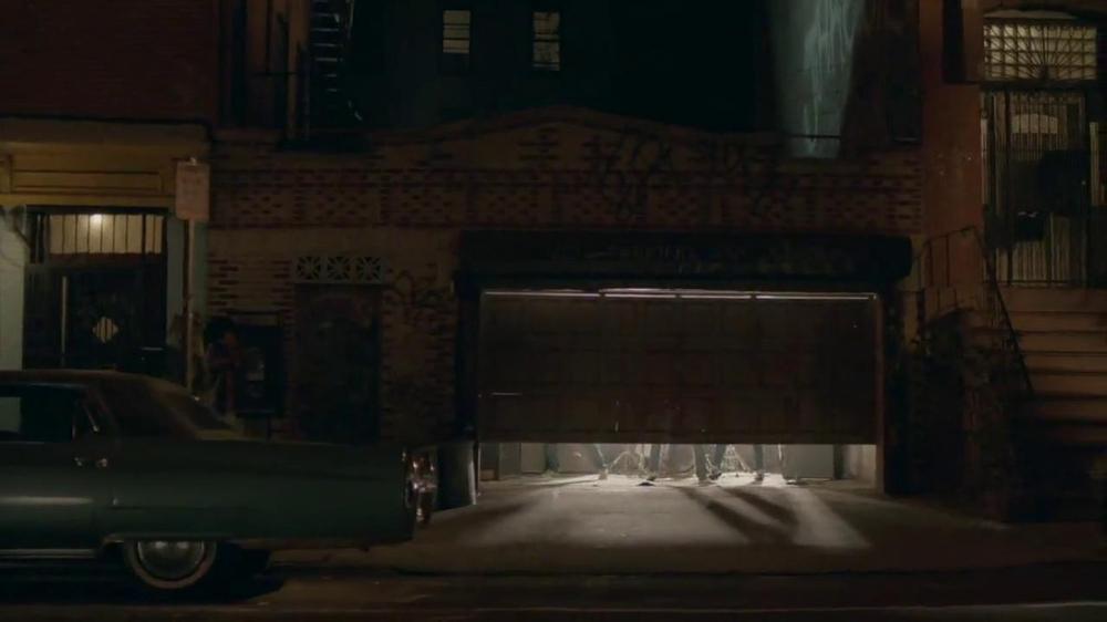 2014 Cadillac CTS Sedan TV Spot, 'Garages' - Screenshot 7