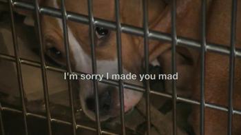 ASPCA TV Spot Featuring Eric McCormack - Thumbnail 1