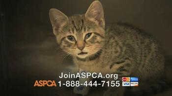 ASPCA TV Spot Featuring Eric McCormack - Thumbnail 5