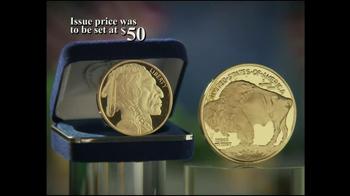 National Collector's Mint TV Spot, '2014 Buffalo'