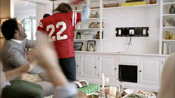 Kohl's Black Friday TV Spot, 'Football'