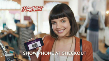Retailmenot.com TV Spot, 'Never Forget a Coupon' - 1188 commercial airings