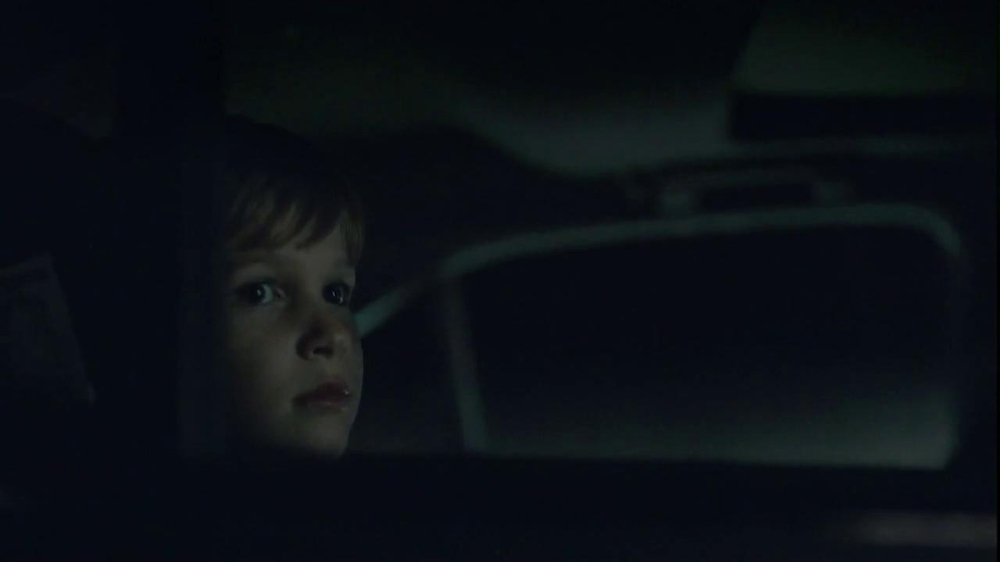 2014 Cadillac CTS Sedan TV Spot, 'Moon' Song by Ulrich Schnauss - Screenshot 1