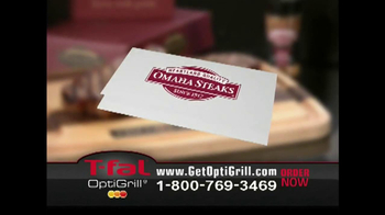 T-Fal OptiGrill TV Spot - Thumbnail 10