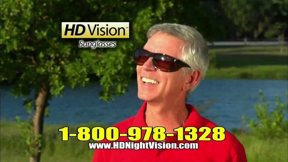 HD Night Vision TV Spot - Screenshot 10