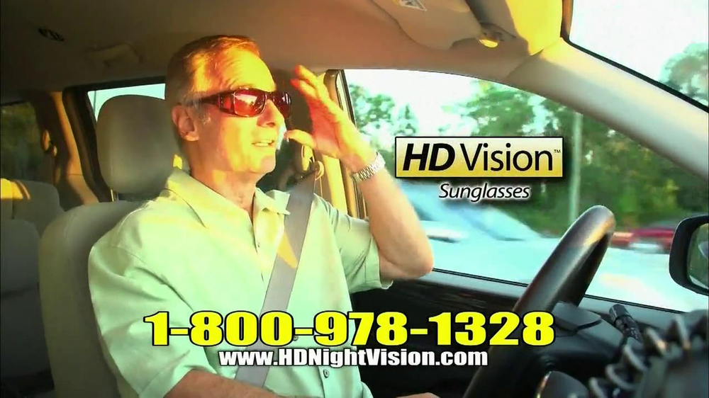 HD Night Vision TV Spot - Screenshot 9
