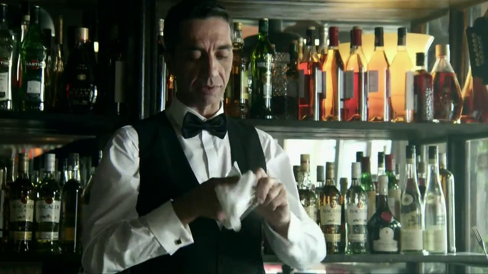 Grey Goose TV Spot, 'Fly Beyond' - Screenshot 4