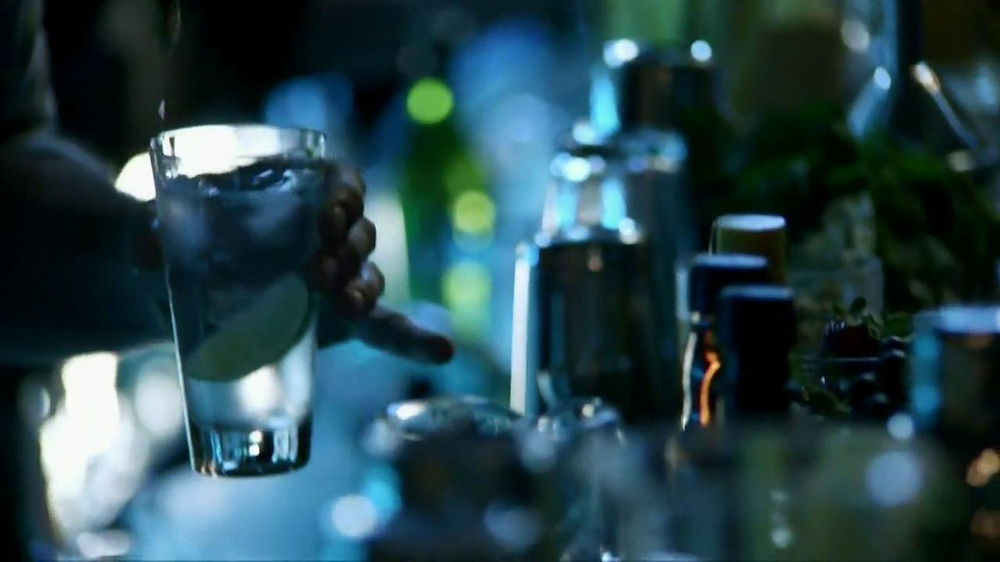 Grey Goose TV Spot, 'Fly Beyond' - Screenshot 8