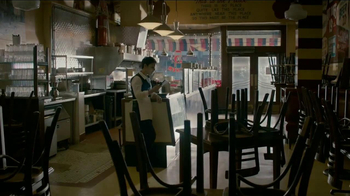 Google Nexus 7 TV Spot, 'Center Stage'