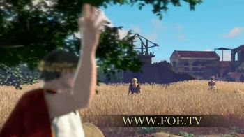 Forge of Empires TV Spot, 'Your Story'