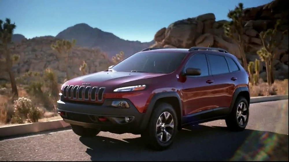 jeep cherokee commercial song 2017. Cars Review. Best American Auto & Cars Review