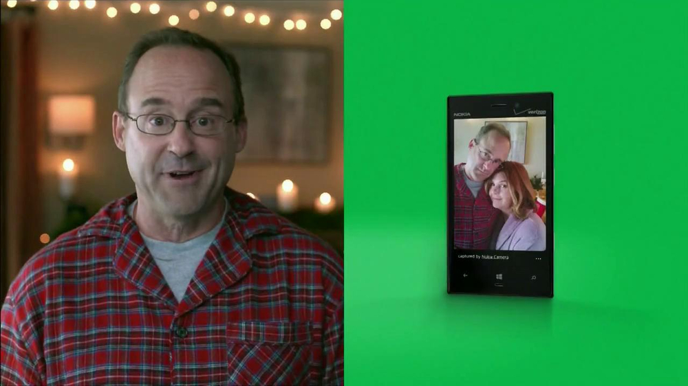 Microsoft Windows Nokia Tablet TV Spot, 'Impress' Song by Sarah Bareilles - Screenshot 9