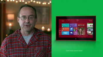 Microsoft Windows Nokia Tablet TV Spot, 'Impress' Song by Sarah Bareilles - Thumbnail 4