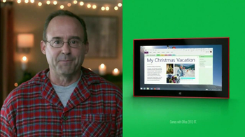 Microsoft Windows Nokia Tablet TV Spot, 'Impress' Song by Sarah Bareilles