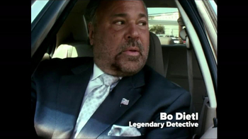 Arby's TV Spot, 'Drive-Thru' Featuring Bo Dietl - Thumbnail 2